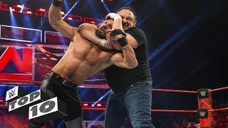 Most memorable debuts of 2017: WWE Top 10, Dec. 30, 2017