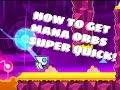 Geometry Dash 2.1 | HOW TO GET MANA ORBS/DEMON KEYS SUPER QUICK!