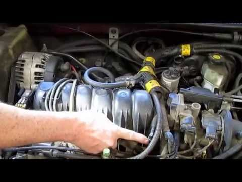 How to Find a Fuel Leak