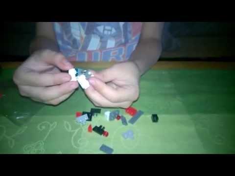 LEGO MUTANT WITHER SKELETON MINECRAFT