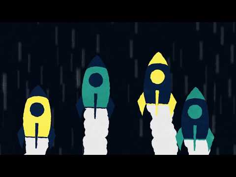 Something About Alexa - Anthem (Official Lyric Video)