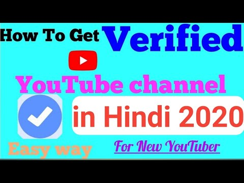 [ Hindi ] How to Get Verifed your channel in only#1 Setting ll Tech Bunch
