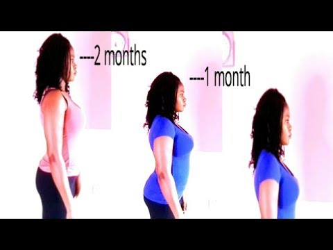 How to Naturally Grow Tall In Just 2 months  truthfully effective