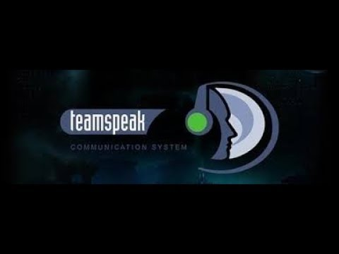 TEAMSPEAK MAROC l DirtyGaming ❤ [UPDATE]