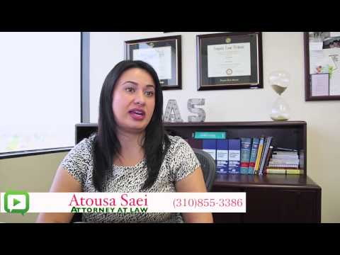 Child Support Attorneys Los Angeles California