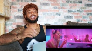 Ariana Grande - 7 rings (Official Video) | Reaction