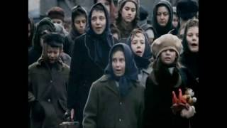 The Making of The Courageous Heart of Irena Sendler