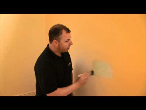 How to Paint Over Stains - Crown Paint
