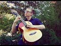 The Cranberries Zombie Alexandr Misko Fingerstyle Guitar