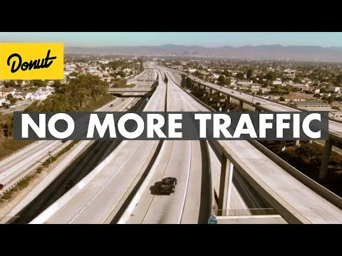 Traffic Is Your Fault. Here's Why.   WheelHouse