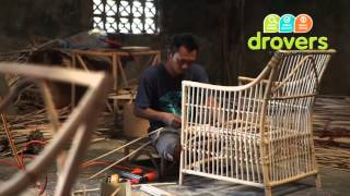 The Story of our Rattan Furniture