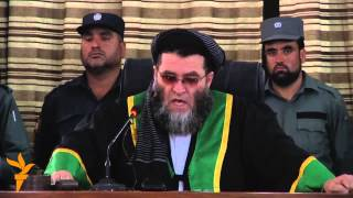 """""""محکمه استیناف ولایت کابل پنج تن ازمتهمین قضیه پغمان را به اعدام محکوم کرد"""""""