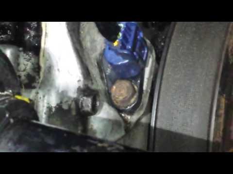 2003 Honda CRV Crank shaft sensor - CLEANED