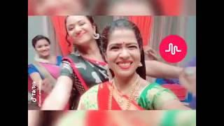 Download Sembaruthi team dubsmash parvathi vanaja kathir Video