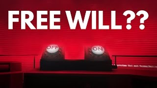 Could Free Will Actually Exist?   The Stanley Parable Science Deconstructed