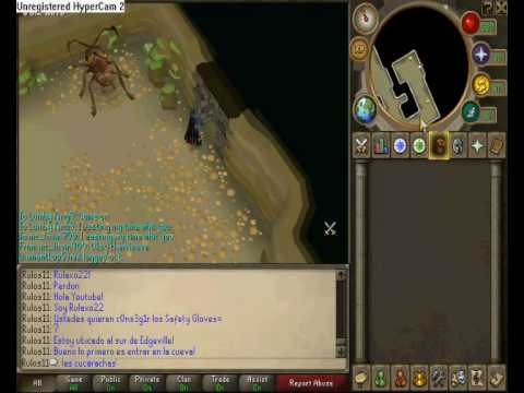 RuneScape How To Get Safety Gloves