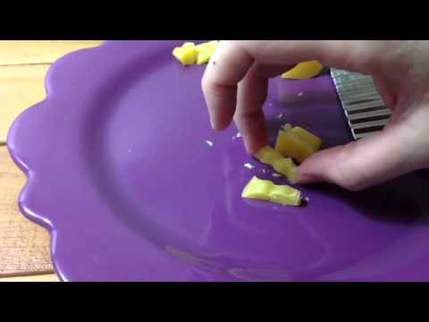 Scentsy Sample Making