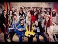 Kiss FM All Stars - Iarăși e Crăciunul Mp3