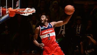 Don't Forget About John Wall | Top NBA Plays Mix