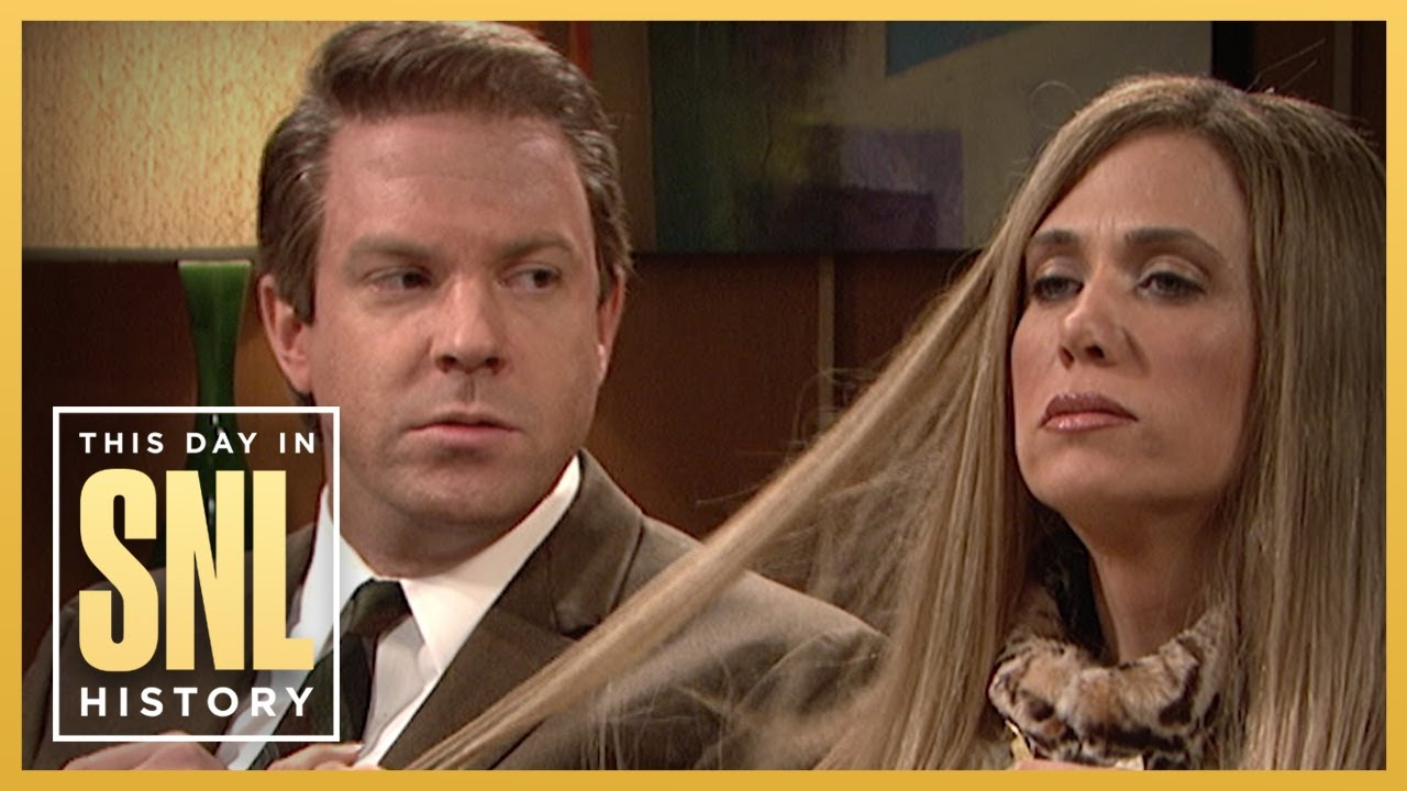 Two A-Holes: This Day in SNL History