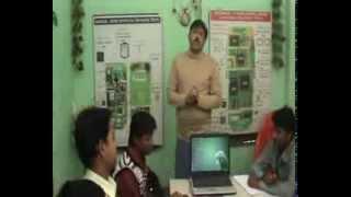 Nokia Mobile USB Flashing By Telecom Inox (Sanjib Pandit-9831463802)