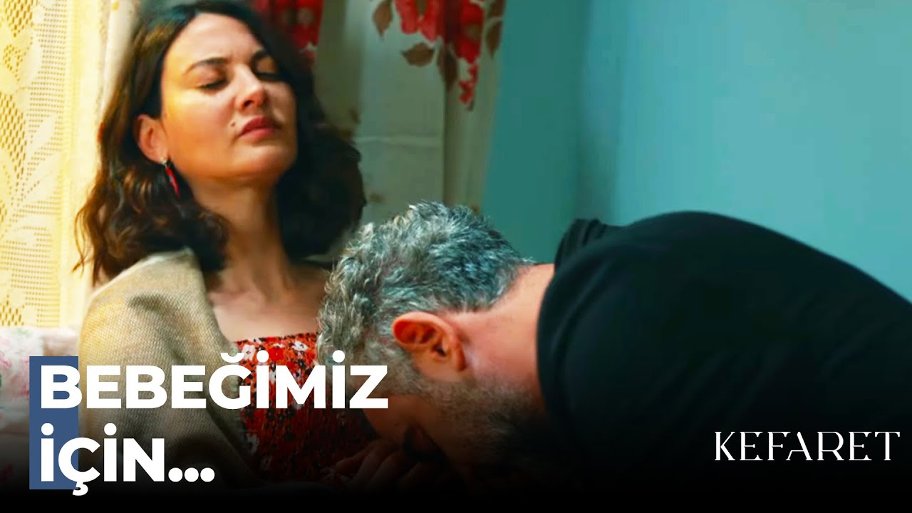 Arzu'nun Rahatsızlığı Ahmet'i Korkuttu - Kefaret 30. Bölüm