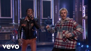 Intentions (Live On The Tonight Show Starring Jimmy Fallon / 2020)