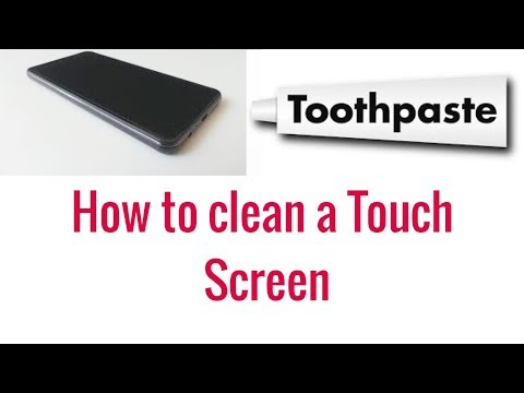 How to Clean android screen | how to remove Scratch for android, Tablet screen | Bangla Tutorial |