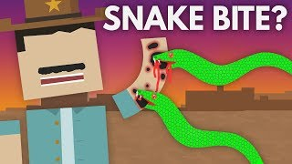 Download What If a Venomous Snake Bites You? - Dear Blocko #8 Video