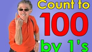 Let's Get Fit   Count to 100   Count to 100 Song   Counting to 100   Jack Hartmann