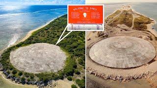 12 Strangest Islands You Wont Believe Actually Exist