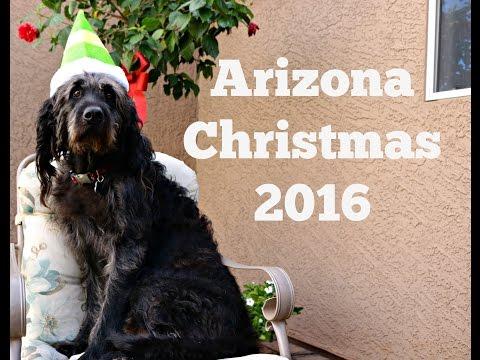 Arizona Christmas 2016