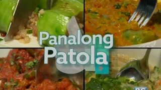 Good News: Panalong Patola