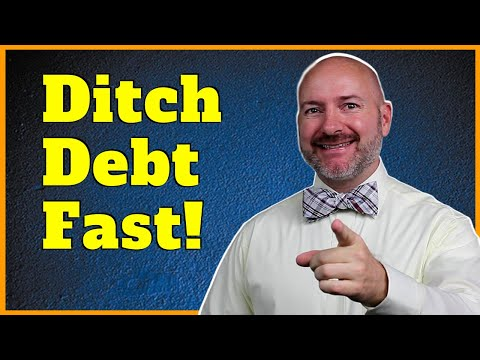 This Debt Calculator will Blow Your Mind 💣