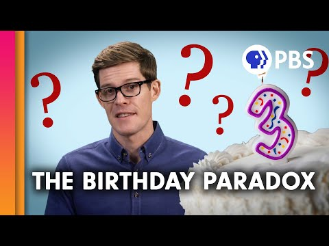 Who Shares Your Birthday?