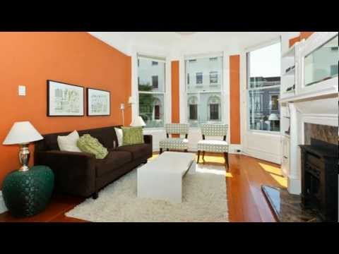 San Francisco Real Estate Listings - Haight Ashbury Homes For Sale In San Francisco
