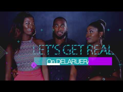Delarue TV - Does Cheating on a Bachelor's Eve, Her Night Count? Cover
