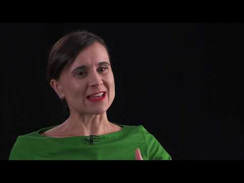 Think Tank by Adobe: Sarah Kaine Interview [Clip]