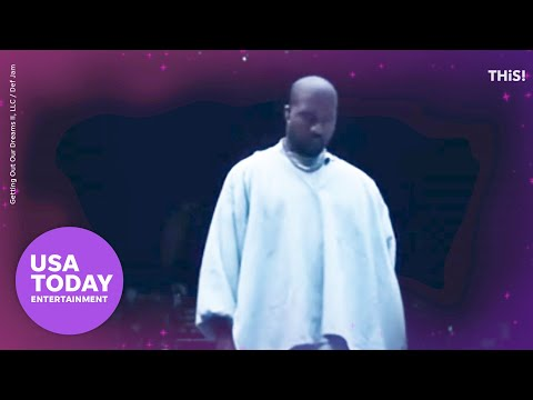 Kanye West returns to music with 'Wash Us In the Blood'   USA TODAY Entertainment