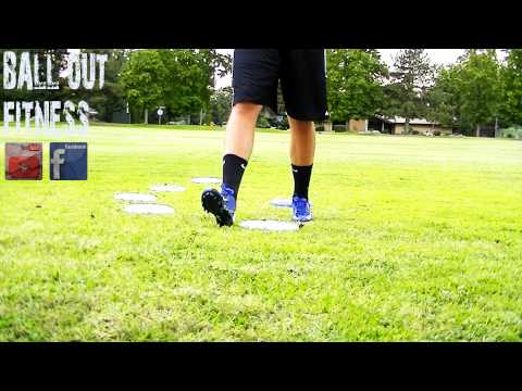 How To Build Stronger Legs - Soccer Cleats - Football Cleats