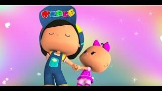 En yeni Pepee şarkılarını dinlemek için tıkla; http://goo.gl/TNQGqX  En Güzel Pepee Oyuncakları İçin Tıkla : https://goo.gl/mlgaHX  Pepee Masalları ilk kez ve sadece burada izlemek için; http://goo.gl/rCv4jr  RGG Ayas