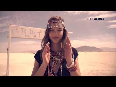 El festival Burning Man con Mariana Vázquez