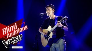 กู๊ด - นอกจากชื่อฉัน - Blind Auditions - The Voice Thailand 2019 - 14 Oct 2019