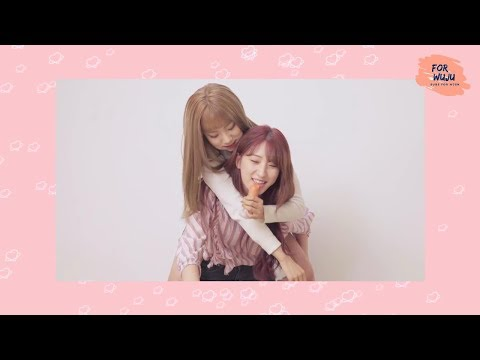 [ENG SUB] 180307 WJSN - Make The Impossible Possible (φορευς Ver.)