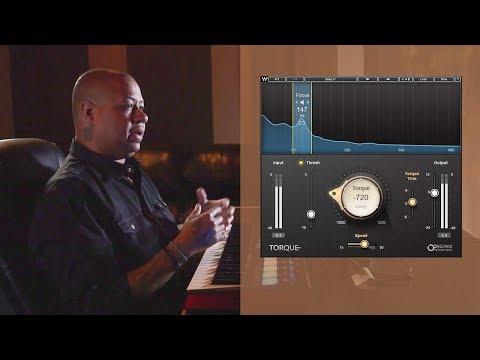 Mixing Drum Samples with Hip Hop Producer Focus... (Dr. Dre, Kendrick Lamar)