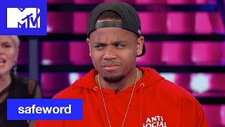 'Does Mack Wilds Lie About Going to the Strip Club?' Deleted Scene | SafeWord | MTV