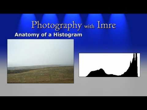 The Histogram - Photography with Imre - Episode 34