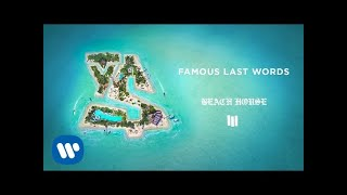Ty Dolla $ign - Famous Last Words [Official Audio]