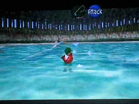 Let's Play Zelda: Ocarina of Time! - Part 24: