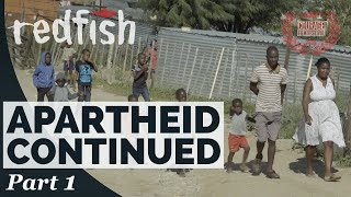 Germans In Namibia: Apartheid Continued (Part 1) - I Deutsche Untertitel I